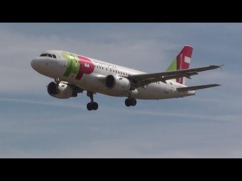 Roundtrip Flights TAP Air Portugal Madeira Airport, Lisbon, Madrid-Barajas Airport
