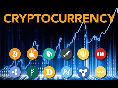 How To Profit From The Cryptocoin Revolution with Barry Norman
