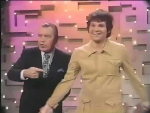 JIM BAILEY clip of  Ed Sullivan interview 1970