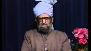Urdu Dars Malfoozat #53, So Said Hazrat Mirza Ghulam Ahmad Qadiani(as), Islam Ahmadiyya