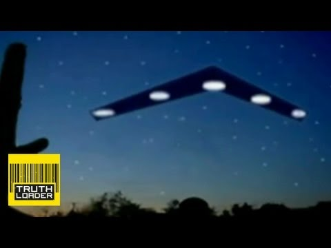 The 3 best documented UFO encounters - Truthloader