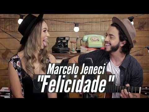 Felicidade - MAR ABERTO Cover Marcelo Jeneci