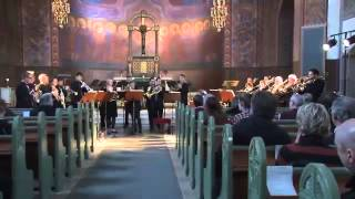 Canterbury Choral 2