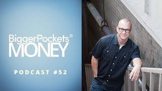 Creating a Life Worth Living Before Retirement With Roger Whitney | BP Money 52