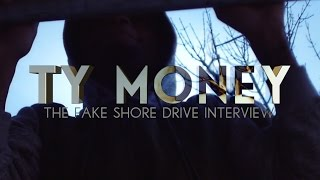 Ty Money: The Fake Shore Drive Interview