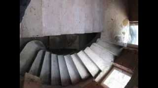 Бетонные монолитные лестницы(, 2013-10-24T11:19:30.000Z)