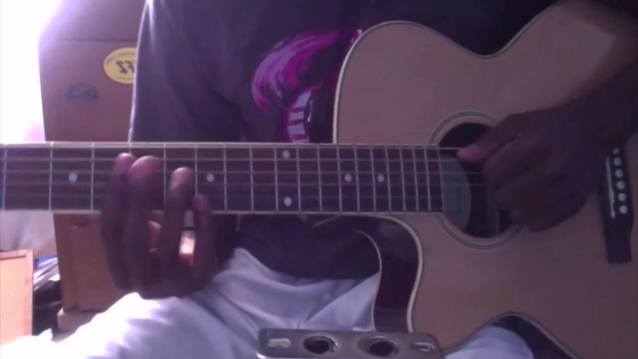 How To Play Baby Blue By King Krule Youtube