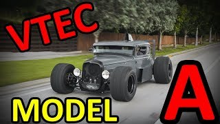 When Mechanics Lose Their Minds - Extreme Vehicle Modifications!!!