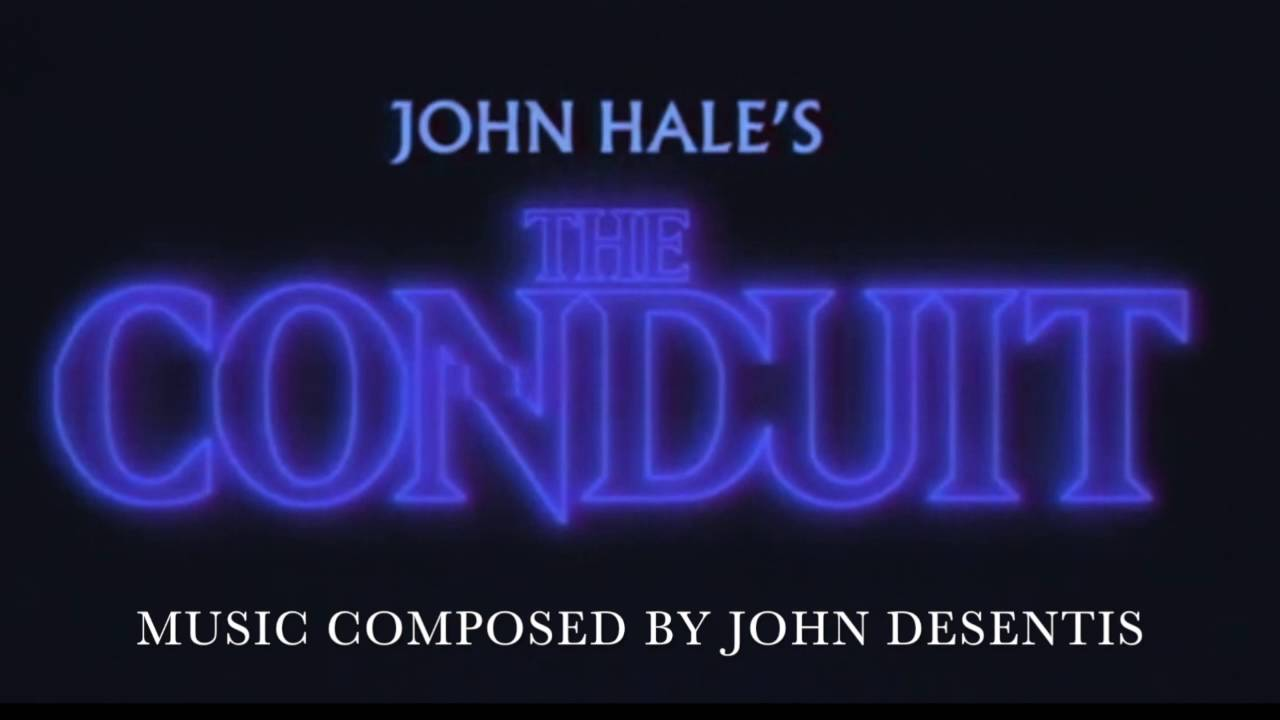 Download The Conduit (Proof of Concept Trailer Music).