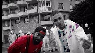 Смотреть клип Zikxo Ft. Da Uzi - Loin Deux