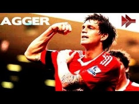 Daniel AGGER - Tribute To Liverpool's New Vice Captain | HD