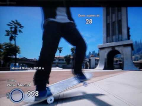 skate 3 worlds longest nose manual youtube rh youtube com EA Skate 3 Graphics Creator EA Skate Create a Graphic