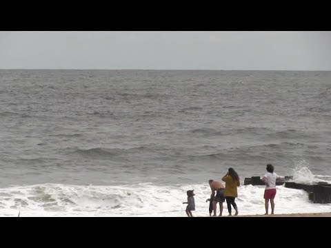 New Laws Prohibit Offshore Drilling in Delaware Coastal Zones