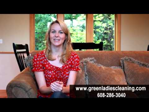 Cleaning Service Madison WI: Q and A Video Part 1
