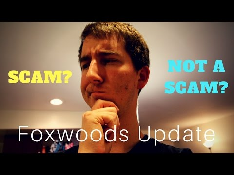 (No Hands) A Poker Scam Part TWO??? - Foxwoods Vlog Post-Trip Update