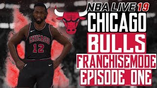 nba live 19 franchise mode trading