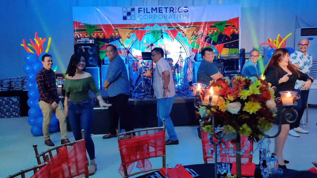 Filmetrics Partner's Night 2020