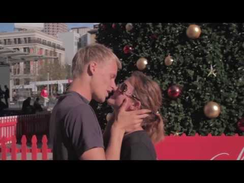 The Mistletoe Drone