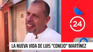 """La nueva vida de Luis """"Conejo"""" Martínez tras perder toda su fortuna"""