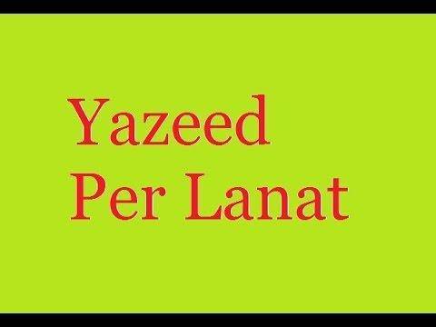 Yazid Karbala Yazid, Karbala ...