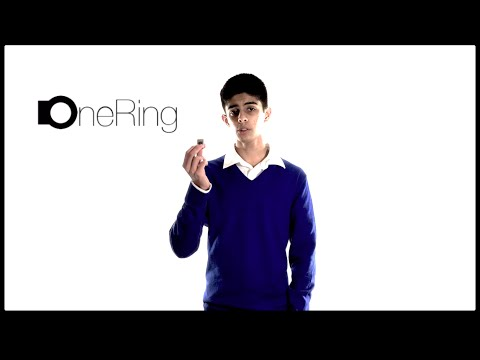 OneRing - Artificial Intelligence for Parkinson's Disease
