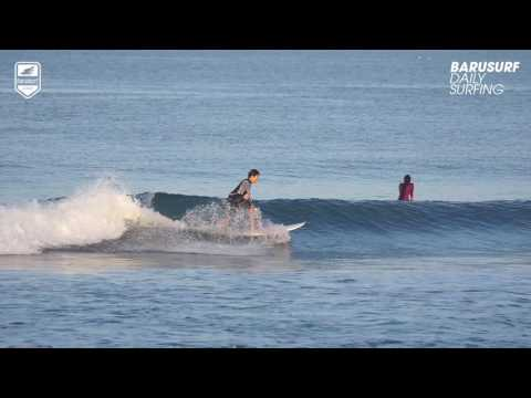 Barusurf Daily Surfing 2016. 10. 13.