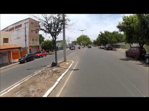 MARCONDES13MM - TESTE DRIVE NOVA HONDA CB500