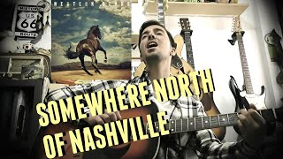 "Baixar Bruce Springsteen | Somewhere North Of Nashville | cover from ""WESTERN STARS"""