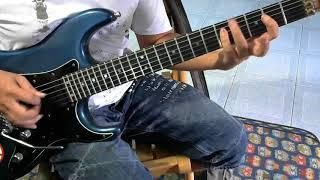 test guitar valley art m series deluxe s2