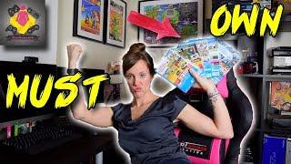5 ESSENTIAL Wii U Games | Best Wii U Games 2018 | TheGebs24