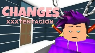 Changes - Roblox Music Video