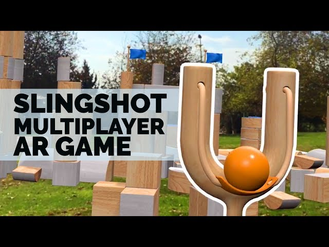 Multiplayer Augmented Reality