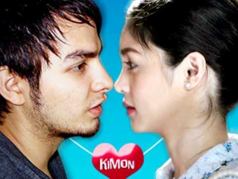 Kim Chiu & Simon Atkins - UpTown Girl