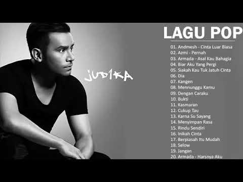 lagu-terbaik-judika,-andmesh,-anji-full-album---lagu-indonesia-terbaru-2020
