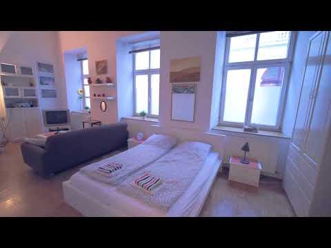 Cosy studio apartment for rent in Leopoldstadt - Spotahome (ref 154864)