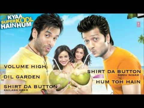 Kya Super Kool Hai Hum Full Songs  Riteish Deshmukh, Tusshar Kapoor, Neha Sharma