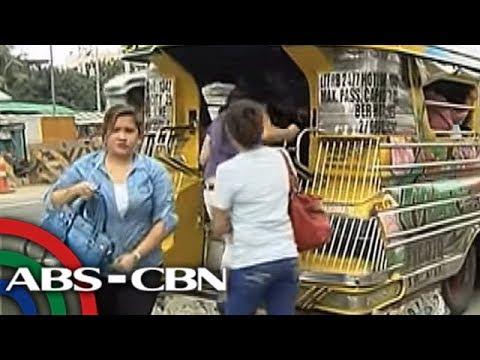 TV Patrol: Boluntaryong pagbaba ng pamasahe, ipinetisyon from YouTube · Duration:  2 minutes 21 seconds