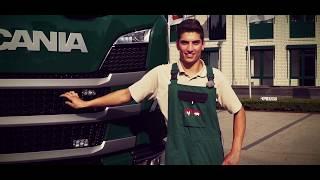 Karriere bei Rothkötter: Berufskraftfahrer/in