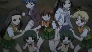 Happy Seven MV Song - Akiramenai de by Little Non.