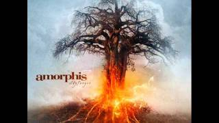 Amorphis - From The Earth I Rose (parte finale)