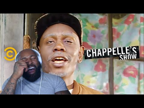 Download Clayton Bigsby,The Worlds Only Black White Supremacist....REACTION!!!