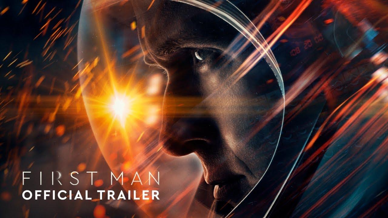 قصة فيلم أول رجل 2018 First Man