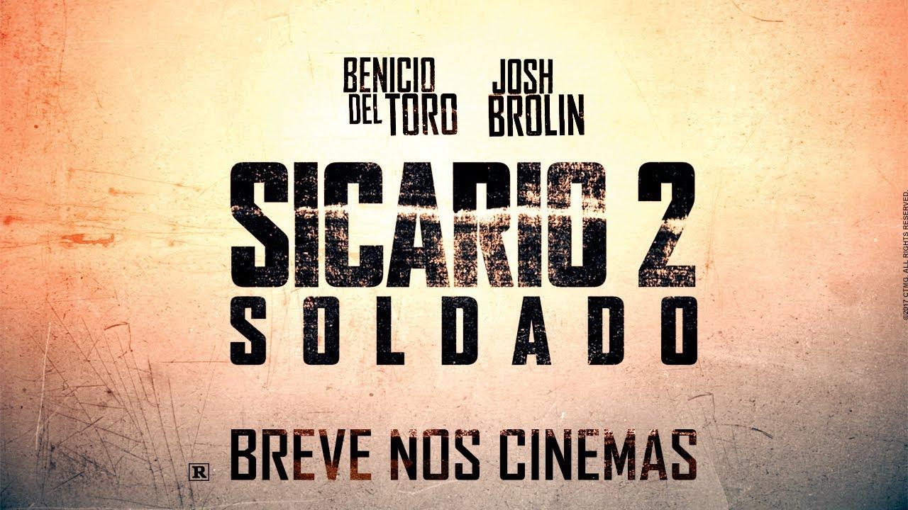 Download Sicario 2: Soldado   Trailer Oficial (Legendado)