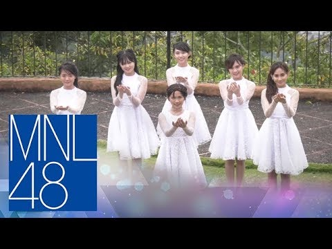 【MV】Amazing Grace (My Chains Are Gone) / MNL48 (Gospel Project)