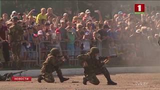 Белорусские военные полностью сменят форму к 2020 году