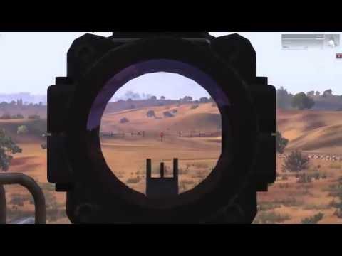 91st deployment to Iraq ARMA 3