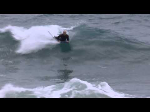Wedge Newquay Cornwall 13/11/12 Tolcarne