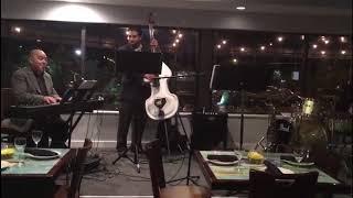 J Triana Trio  Almendra