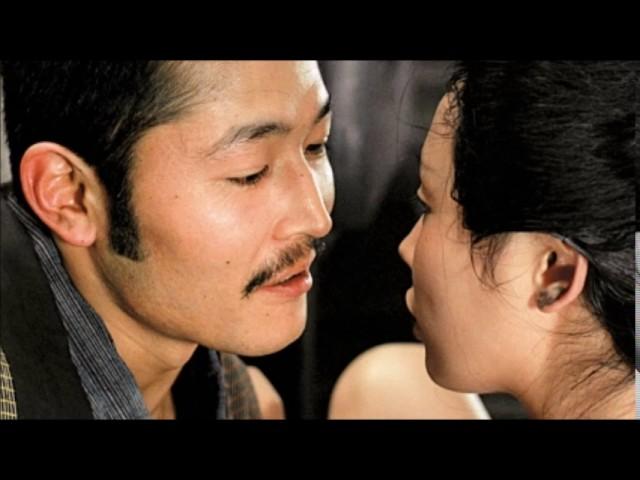 映画『愛のコリーダ』より「ソネット」(尺八三重奏)