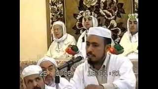 الدكتور بابا عمي محمد